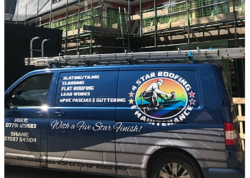 4 Star Roofing & Maintenance