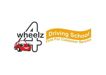 4 Wheelz Driving School