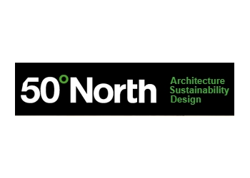 50 Degrees North Architects