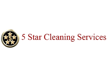 5 Star Commercial Cleaning Services Ltd.
