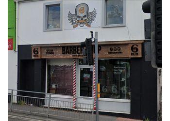 6 Hub Barber Shop