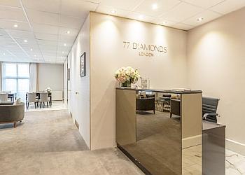 77 Diamonds Ltd.