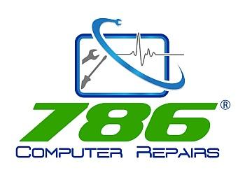 786 COMPUTER REPAIRS