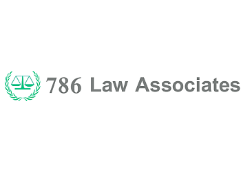 786 LAW ASSOCIATES