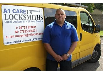 A1 Care Locksmiths