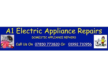 A1 Electric Appliance Repairs