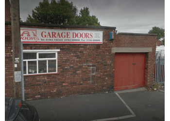 A1 Garage Doors Ltd.
