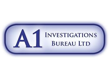 A1 Investigations Bureau LTD.