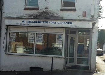 A1 Launderette & Dry Cleaning