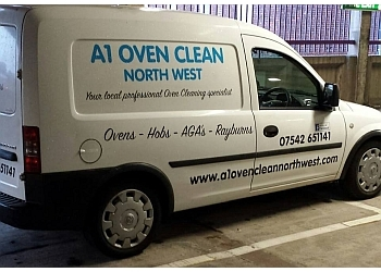 A1 Oven Clean North West