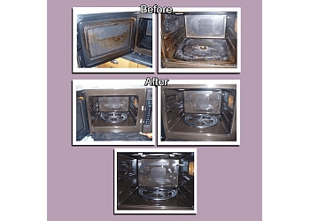 A1 Ovens