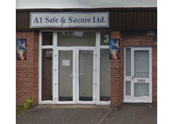 A1 Safe & Secure Ltd.