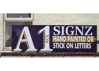 A1 Signs Fife