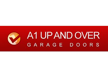 A1 Up And Over Garage Doors Ltd.