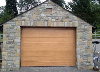 A1 Up & Over Doors (Heysham) Ltd