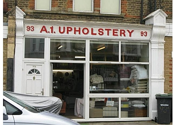 A 1 Upholstery