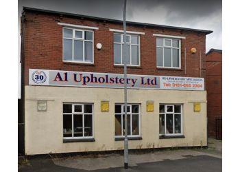 A1 Upholstery Ltd.