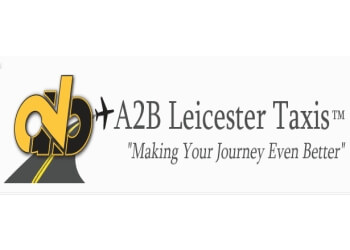 A2B LEICESTER TAXIS