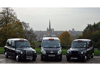 A2B Taxis Norwich