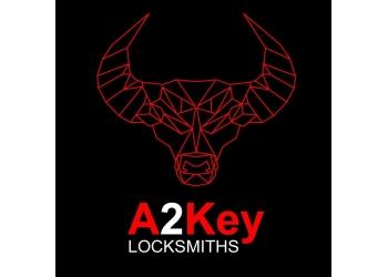 A 2 Key Locksmiths