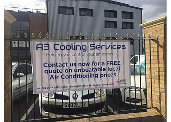 A3 Cooling Services Ltd.