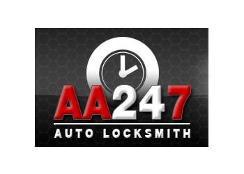 AA247 Auto Locksmith