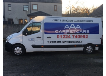 AAA Carpetcare Ltd