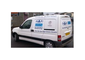 AAA Oven Cleaning Ltd