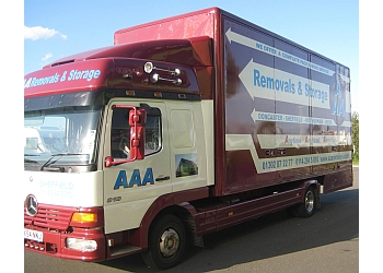 AAA Removals & Storage