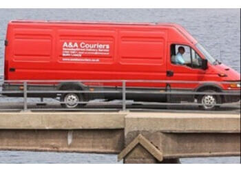 A & A Couriers