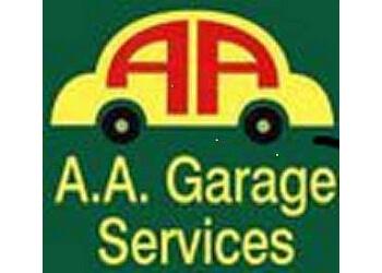 A A Garage Services