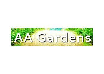 AA Gardens