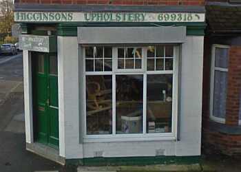 A & A Higginson Upholstery