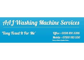 AAJ Washing Machine Services