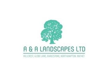 A & A Landscapes Ltd.