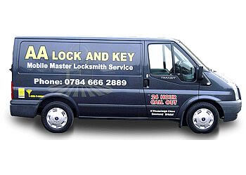 AA Lock & Key Ltd.
