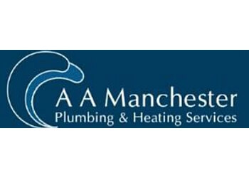 AA Manchester Plumbing & Heating Services
