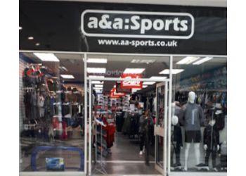 A&A Sports