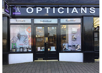 A&A Stevens Opticians