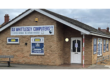 AA Whittlesey Computers Ltd.