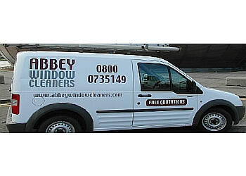 ABBEY WINDOW CLEANERS ltd.