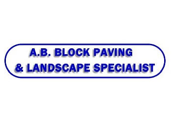 A B Blockpaving & Landscape Specialists