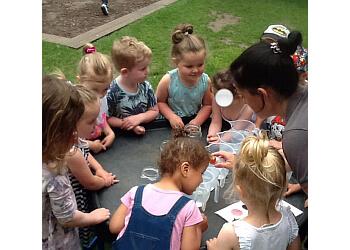 ABC 123 Day Nursery