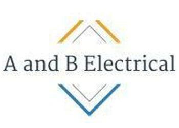 A & B Electrical Services Ltd.