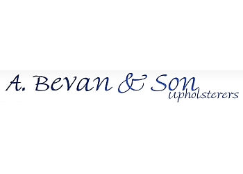 A. Bevan & Son Upholsterers