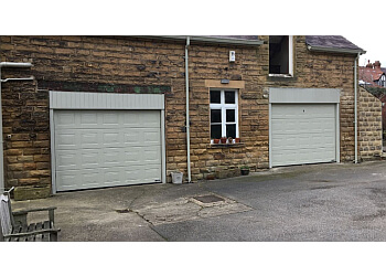 ABi Garage Doors Ltd.