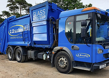A Brunton Skip Hire
