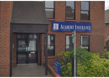 ACADEMY INSURANCE SERVICES LTD.
