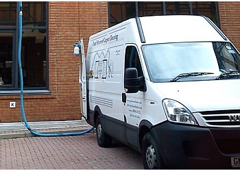 ACC Carpet Cleaners London