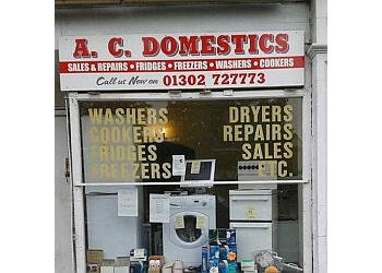 A. C. Domestics